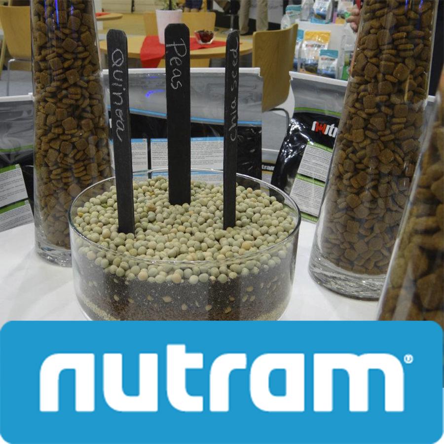 Какой корм NUTRAM купить для своей кошки?