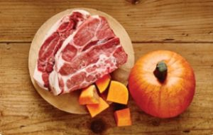 Nutram - ягненок и тыква для диетического питания