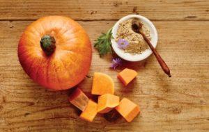 nutram-тыква и корень цикория - для лёгкого пищеварения