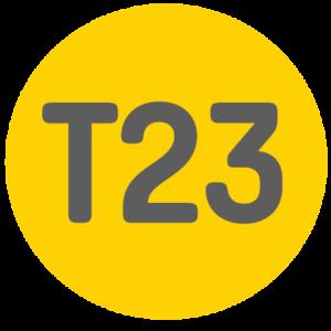 NUTRAM T23