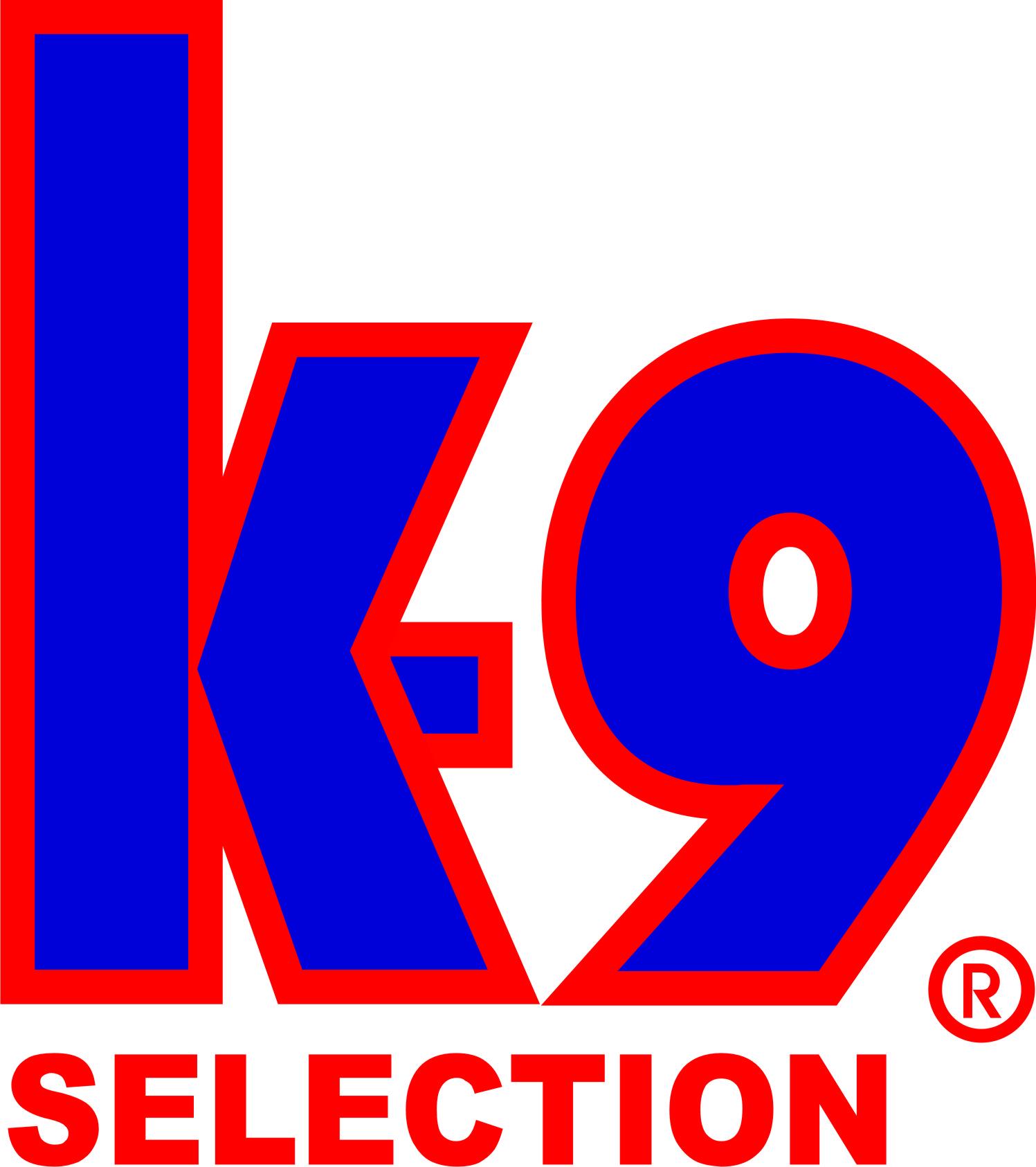 K-9 SELECTION