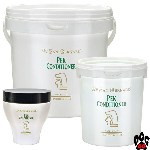 """Кондиционер от колтунов для собак IV SAN BERNARD """"PEK Conditioner"""" (250 мл, 1000 мл, 5000 мл)"""