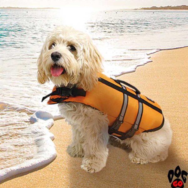 Спасательный жилет для собак CROCI