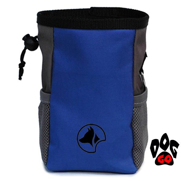 купить сумку для лакомства для дрессировки собак