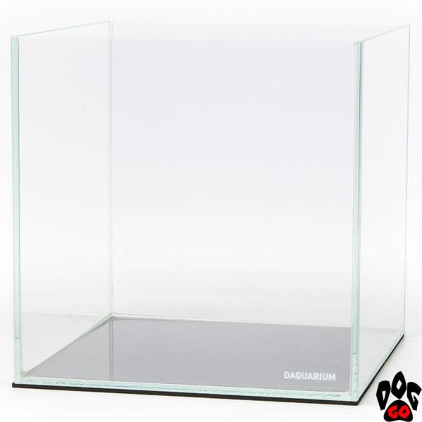 Настольный аквариум COLLAR DAQUARIUM из сверхпрозрачного стекла 5 литров