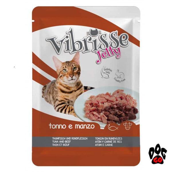 vibrisse-jelly-pauchi-dlja-koshek-tunec-govyadina-v-zhele-70g-1