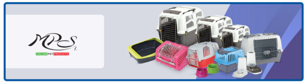 MPS Italian Pet Products компания