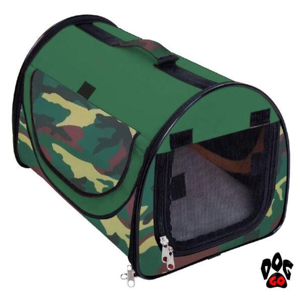 Выставочная палатка для собак и кошек CROCI Fast&Easy-1