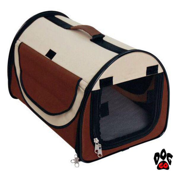 Выставочная палатка для собак и кошек CROCI Fast&Easy-4