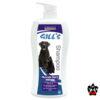Шампунь для чёрной шерсти собак и кошек CROCI GILL'S  1л