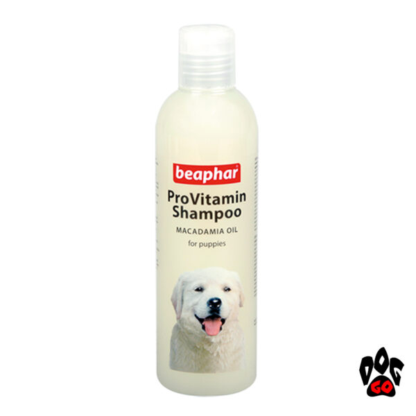 BEAPHAR Pro Vitamin Shampoo для собак и щенков, 250 мл