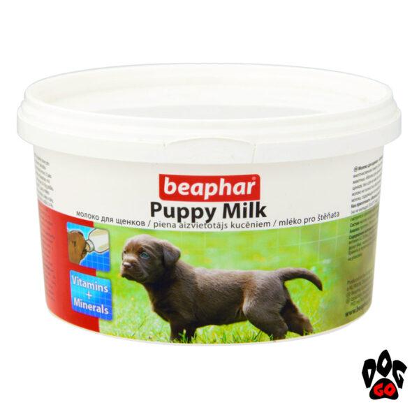 BEAPHAR Puppy milk Сухое молоко для щенков, 200 г