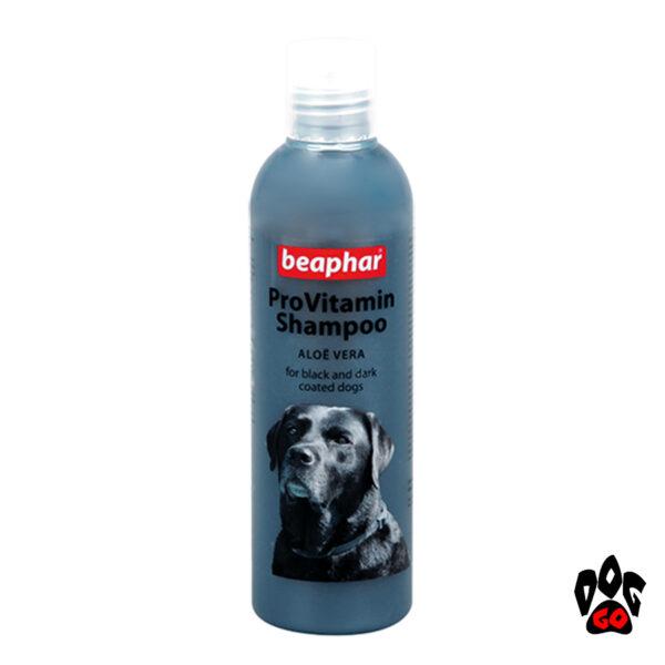 Шампунь для черных собак BEAPHAR, 250 мл
