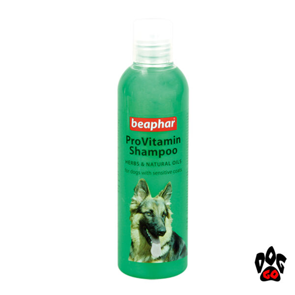Шампунь для собак от аллергии BEAPHAR 250 мл