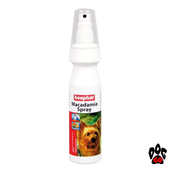 Спрей для шерсти собак и кошек BEAPHAR 150 мл