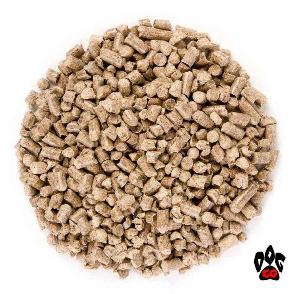 Супер Кет наполнитель древесный для котов №1 COLLAR (9+2 кг) - 3