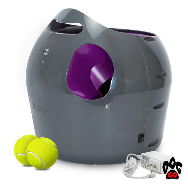Автоматический метатель мяча для собак PetSafe - 2