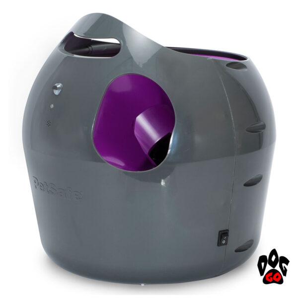 Автоматический метатель мяча для собак PetSafe