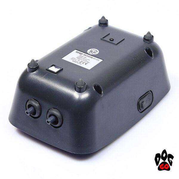 Аккумуляторный компрессор для аквариума 300 литров Amtra AIR SYSTEM UPS 360 SET, до 14ч-2