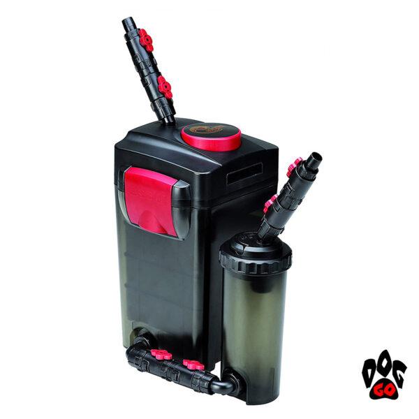 Фильтр для аквариума на 250 литров Wave MONARKA 700 RANGE (внешний) c префильтром