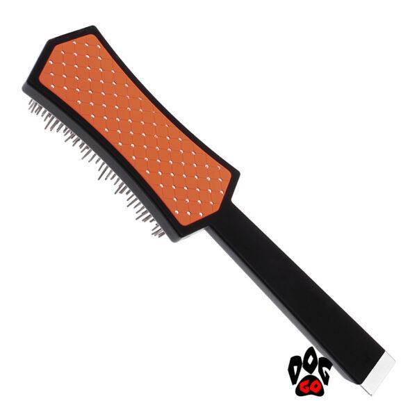 Расчески для собак с длинной шерстью Iv San Bernard DISTRIKA-3