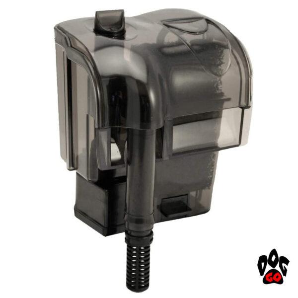 Внешний фильтр для аквариума 90 литров Wave NIAGARA 300 л.час, 3.8Вт-1