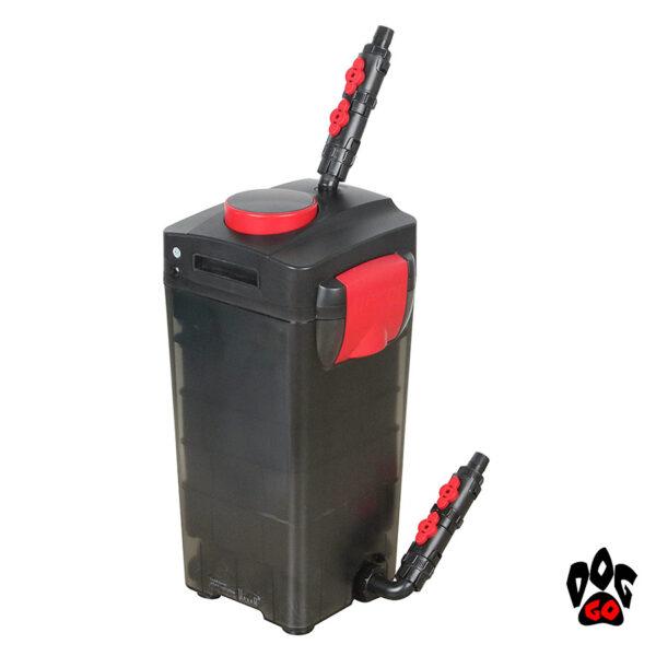 Внешний фильтр для аквариума до 450 литров Wave MONARKA 1000 BASIC