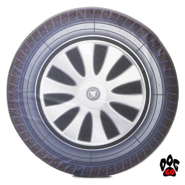 CROCI Подушка для кота, собаки RACING, Д50х5см-2