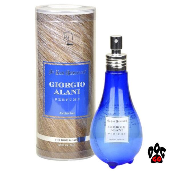 Iv San Bernard Духи Giorgio Alani Perfume 150 ml-1