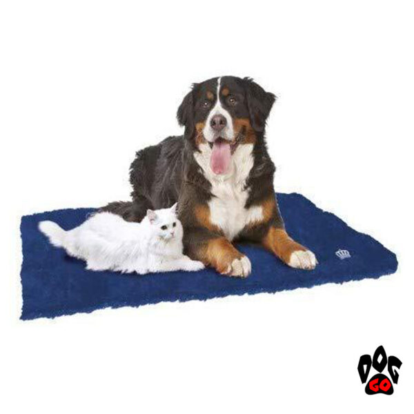 Согревающий коврик для собак CROCI FURRY, ворс-2