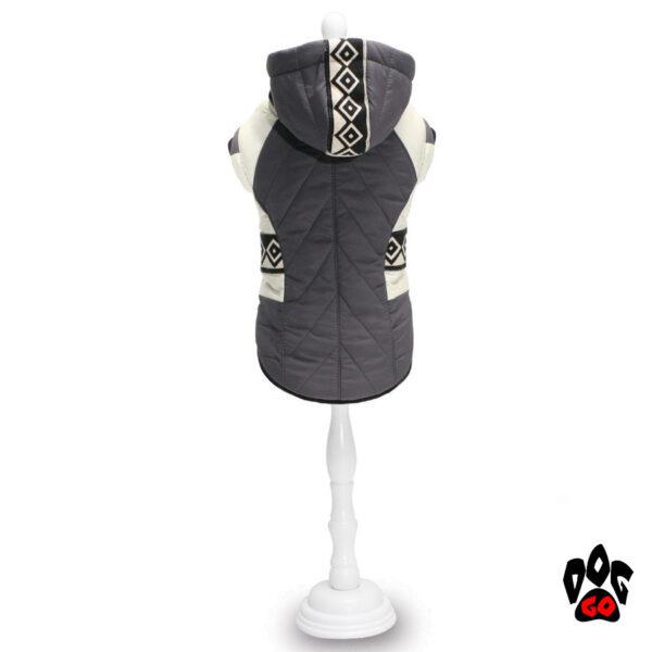 Зимняя куртка для собак CROCI LIMA, 25см-1