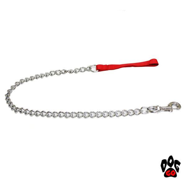 Поводок-цепочка для собаки CROCI, нейлон для руки-1