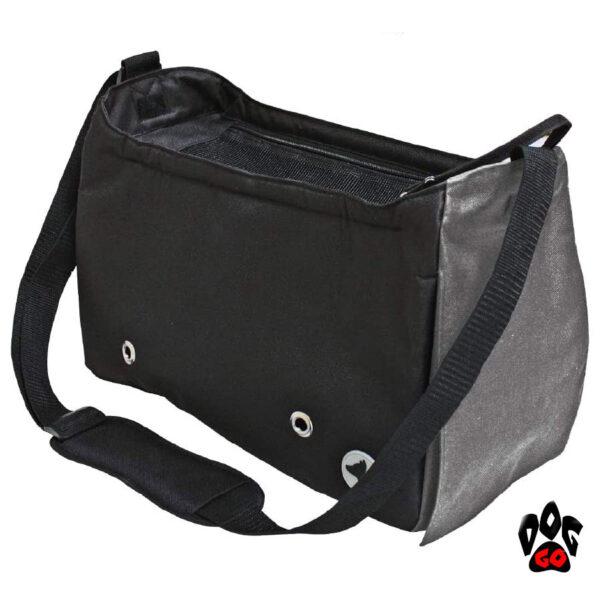 Сумка для переноски собак и котов CROCI Megan, 40х20х27см-3