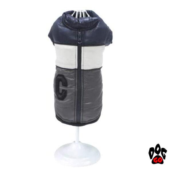 Теплая одежда для собак CROCI JENSEN-1