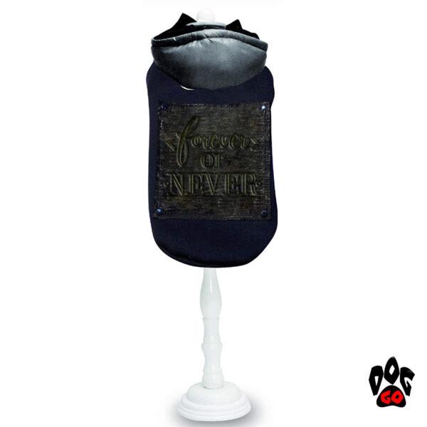 Толстовка для собак CROCI FOREVER-1