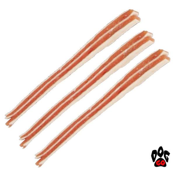 CROCI Лакомства для чистки зубов у собак TASTY, 80г-8