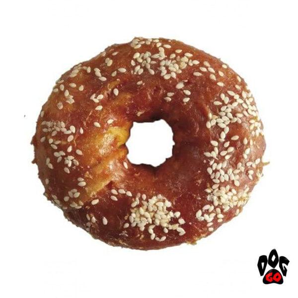 Лакомства для собак CROCI BEKERY пончики с курицей-1