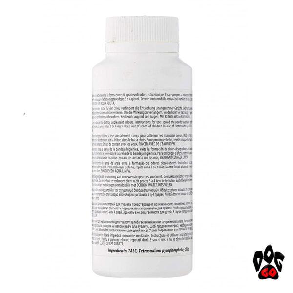 Ликвидатор запаха для кошачьего туалета CROCI, песок-дезодорант GILL'S, 300г-2