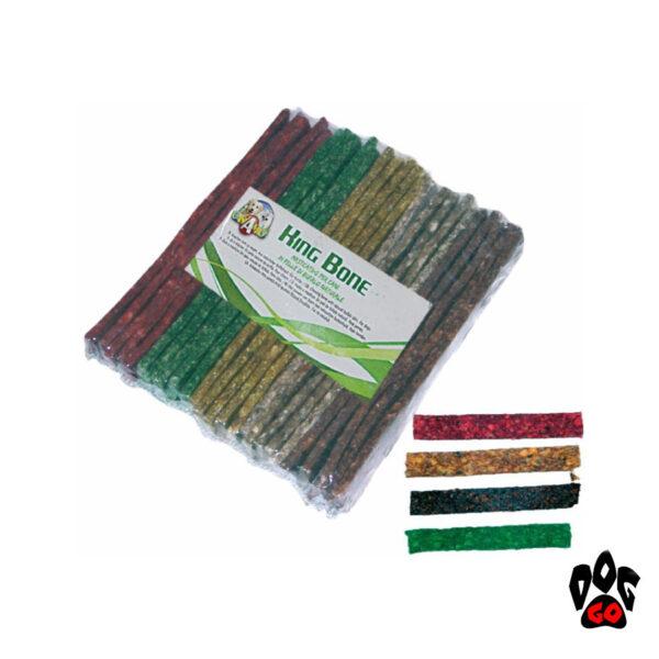Палочки для чистки зубов собак CROCI MIX, цветные (12.5-13 см)-5