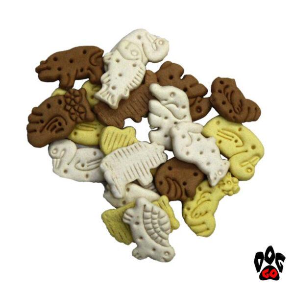 Печенье для собак CROCI GRANNY'S BISCUITS (350г, 2.5кг)-3