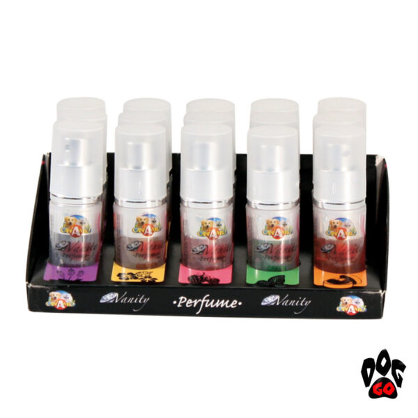 Спрей-духи для собак GILL'S CROCI, 30мл-1
