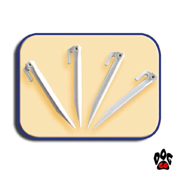 Сумка-манеж для собак и кошек CROCI Fence Fast&Easy, для выставок, 92х92х49см, коричневый+беж-3