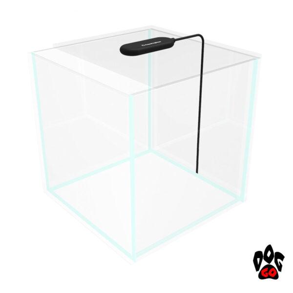 Комплект для аквариума 5 литров AquaLighter Lumi Set-4