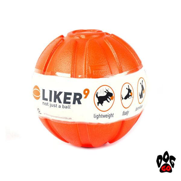 Лайкер мяч для собак COLLAR-5