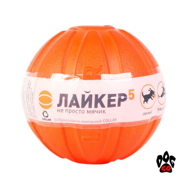 Мячи для собак COLLAR ЛАЙКЕР Микс, 3 размера-1