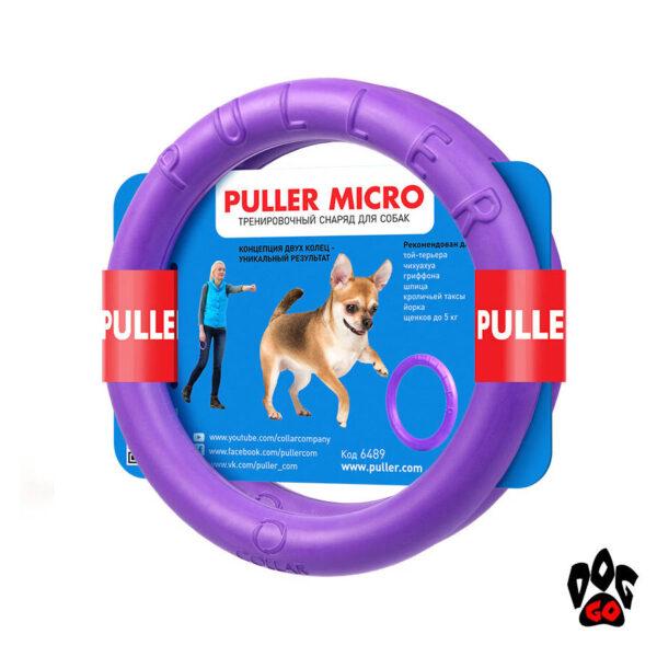 Пуллер для собак COLLAR-1