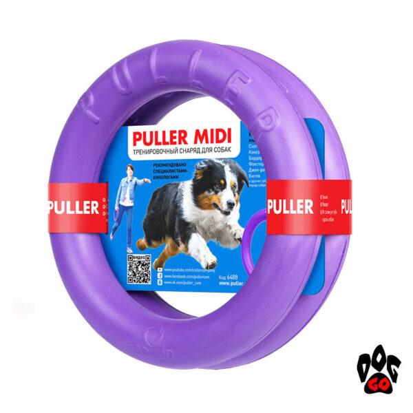 Пуллер для собак COLLAR-4
