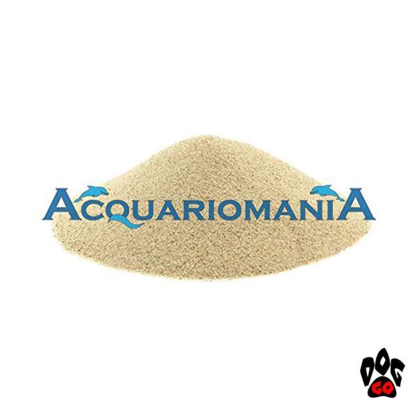 AMTRA Песок для аквариума AMBRA FINE SAND 0.1-0.2мм, 5кг-2