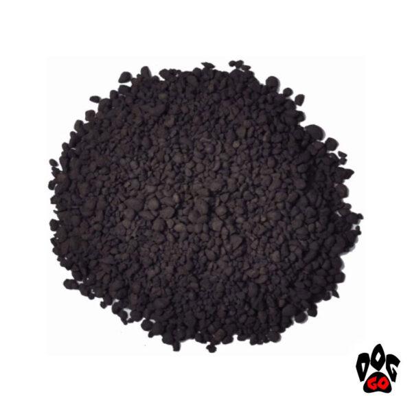 Питательный грунт для аквариума с живыми растениями AMTRA Wave SOIL Black, Brown (черный, коричневый) натуральный речной ил-1