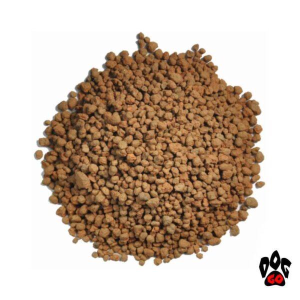 Питательный грунт для аквариума с живыми растениями AMTRA Wave SOIL Black, Brown (черный, коричневый) натуральный речной ил-5